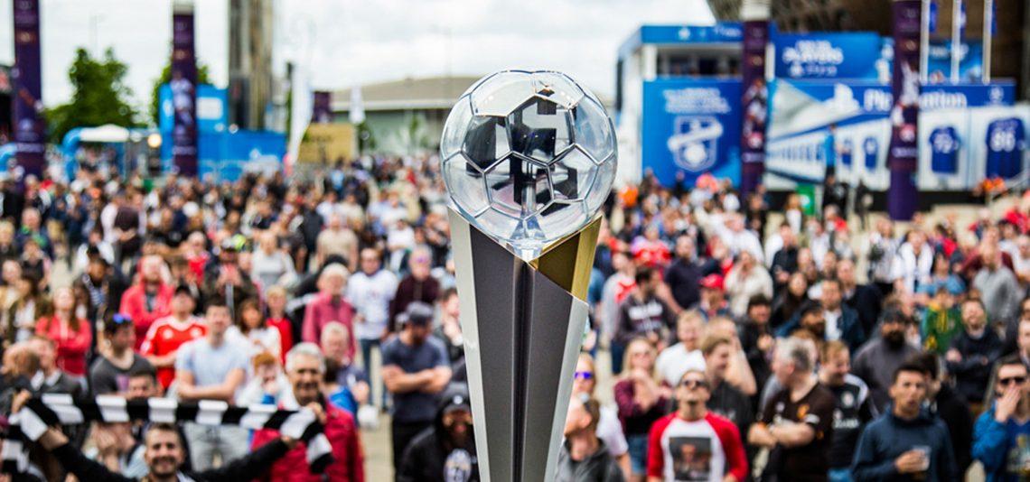 PES League World Finals 2017