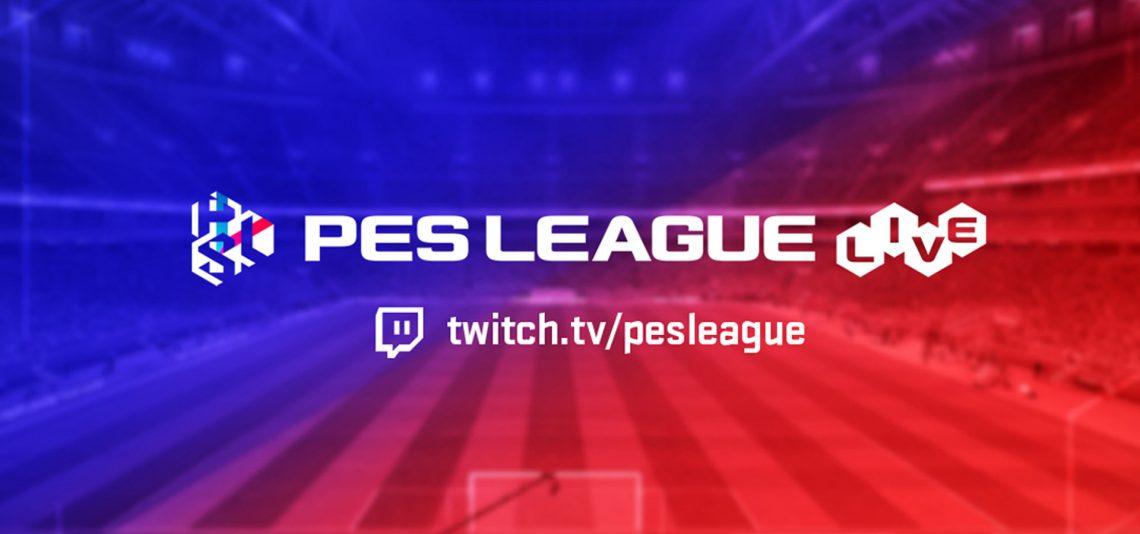 PES League Live