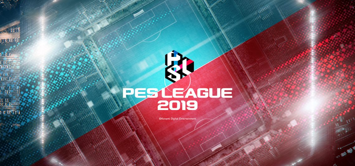 PES League 2019 Season