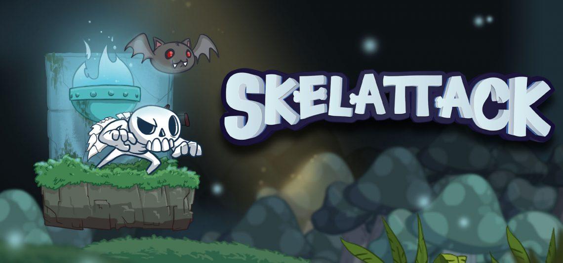 Skelattack Launch – UK Influencer Campaign